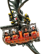 Flamingo Land Header Hero
